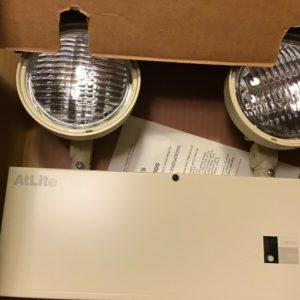atlite emergency lighting